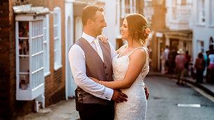 Charlotte & James Wedding Film