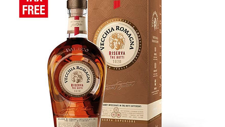 INDOCHINA COGNACS DISTRIBUTION AIRPORTS DUTY FREE ASSORTMENT 2020