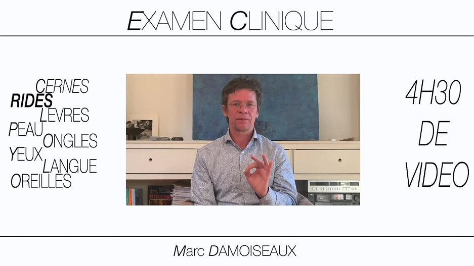 0-EXAMEN CLINIQUE BA