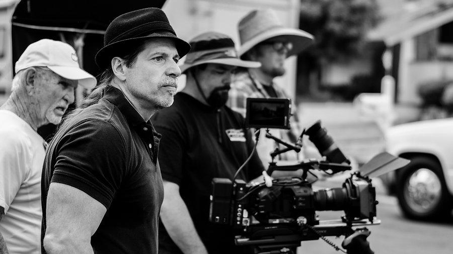 ED POLGARDY - Writer-Director / Reel & Clips