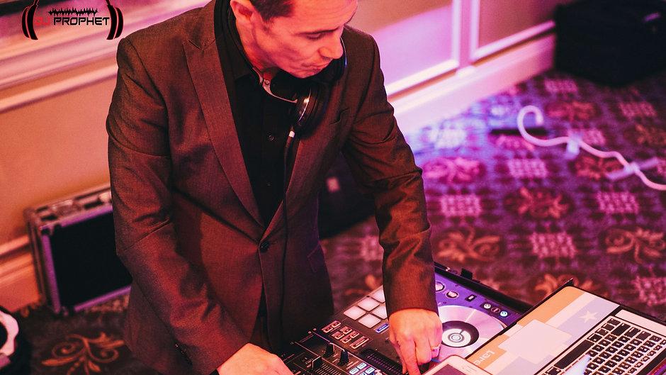 DJ & MC Samples | TWK Events