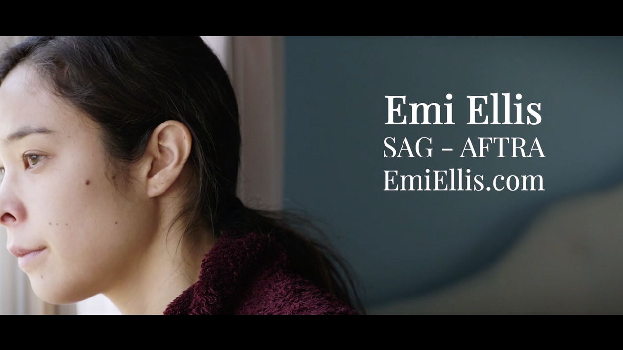Emi Ellis Demo Reel