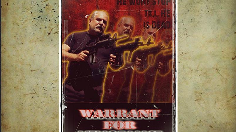 Warrant for vengeance