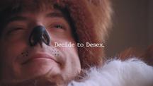 Decide to Desex