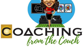 Coaching from the Couch with Urban Sports Scene and Felix Trammell