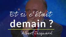 Albert Jacquard : Les dangers de la compétition