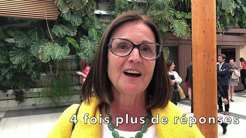 Mairie de Saint-Nazaire - Sylvie Richard