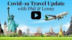 COVID-19 Travel Update