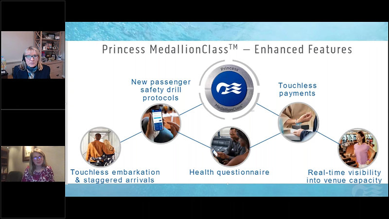 The Exciting New Future of Cruising with Princess Cruises