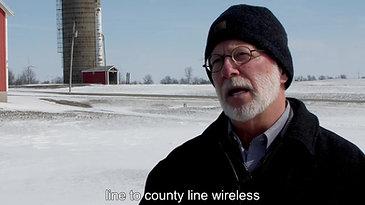 Renewable Energy:  Supporting Broadband