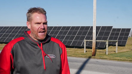 Renewables are a Revenue Source for Indiana Farmers
