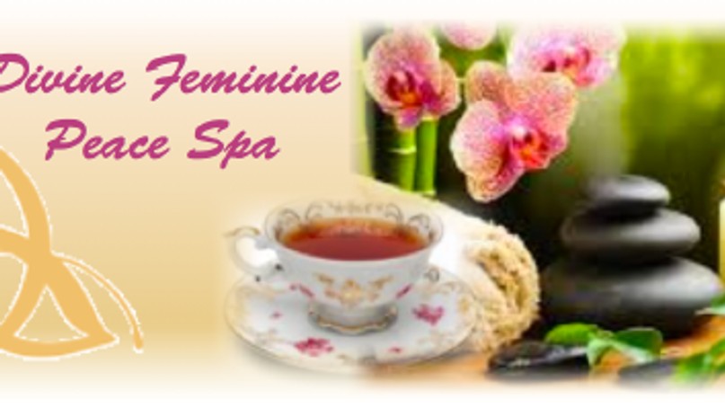 Divine Feminine Peace Spa