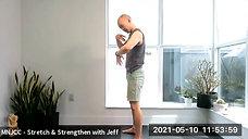 Dynamic Stretch & Strengthening 05.10.21