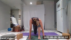Yoga for all 05.25.21