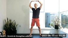 Dynamic Stretch & Strength 05.17.21