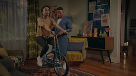 King Price: On Your Cycle TVC