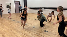 Level IV Dance Choreography