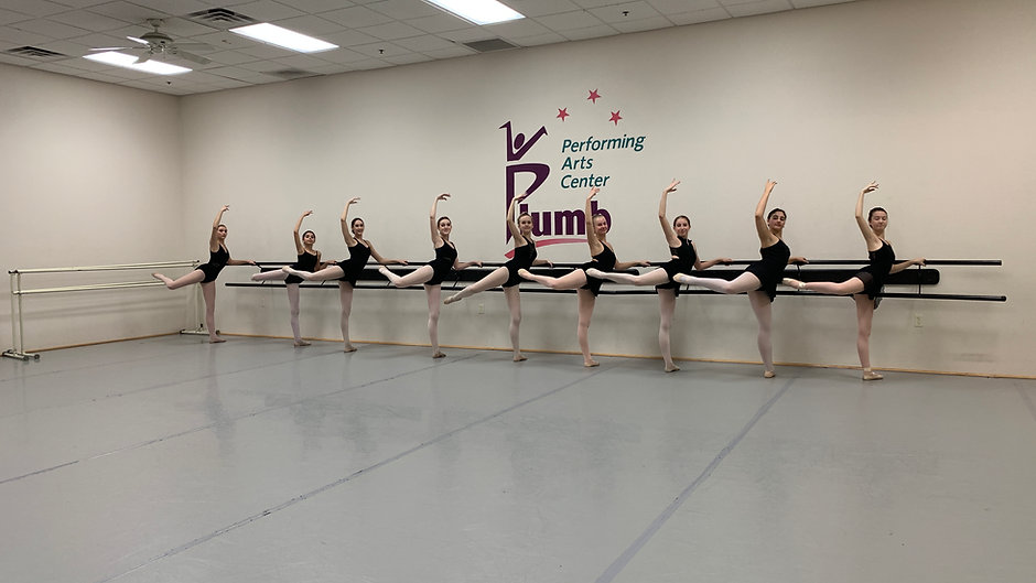 Plumb Performing Arts Center Dance Classes Video Library