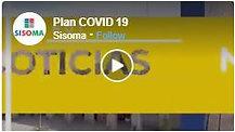 Plan COVID 19