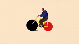 Constructivist Bike