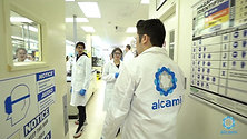 Alcami - Students 2 Science