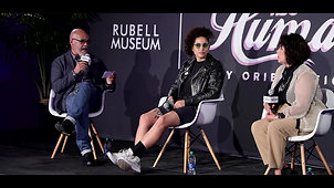 HBO - Art Basel Discussion