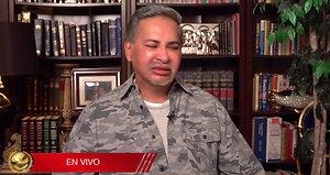 Oración Corporal con el Rev. Julio E. Hernandez