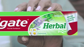 Kenya- Colgate Herbal English