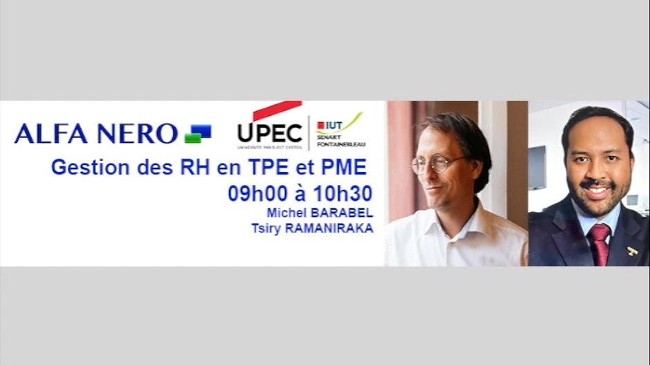 REPLAY WEBINAIRE GRH TPE PME 23062021