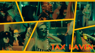 Tax Haven (Trailer)
