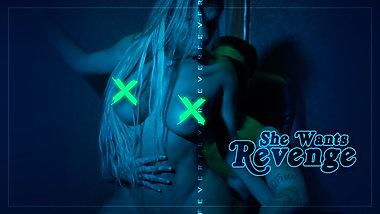 She Wants Revenge (Trailer)