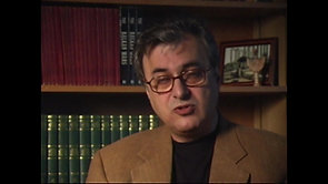 Dr. Andre Gerolymatos