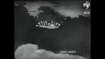 German Troops In Crete
