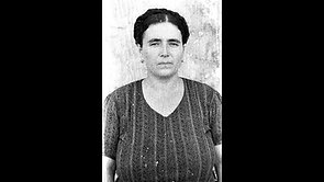 Crete 1942 Paleochora, Chania _ The Cretans through the lens of Lidio Cipriani