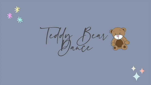 Teddy Bear Dance