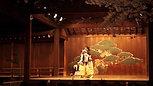 夜桜能第一夜2014年4月1日ダイジェスト