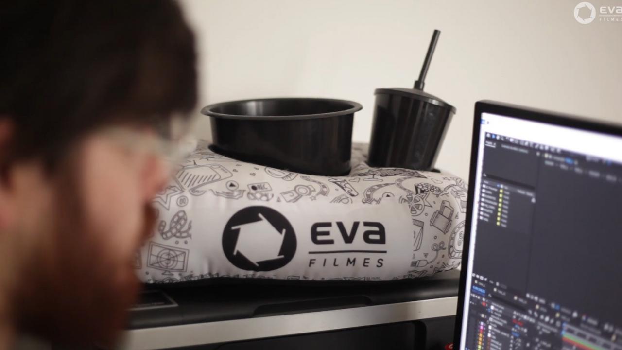 EVA FILMES EM CASA