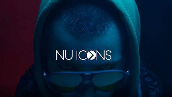 Fashion Film NU ICONS