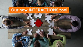 Interactions with stakeholders