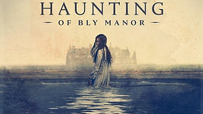 THE HAUNTING OF BLY MANOR Trailer 2 (2020)