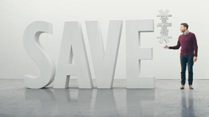Spectrum - Save
