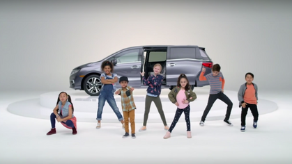 Honda - MY18 Odyssey Demo Video