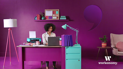 Office Depot - Workonomy