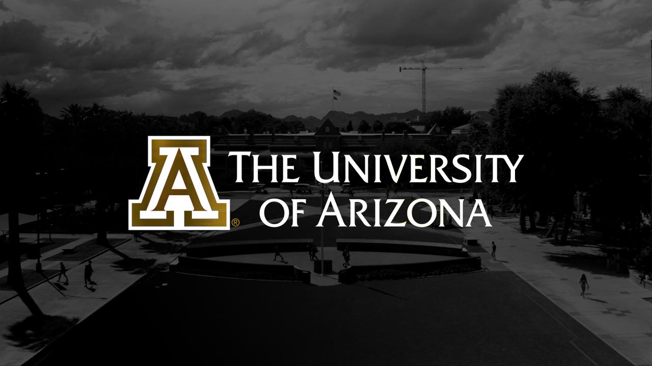 University of AZ Wonder Anthem