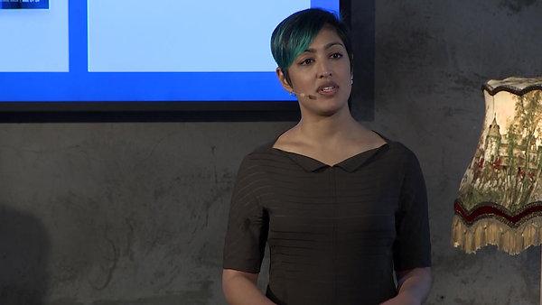 Rumman Chowdhury: Algorithmic Determinism: How you, not an algorithm, can control your future