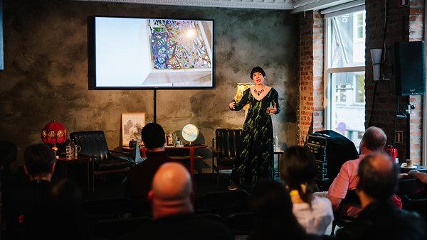 Drue Kataoka: The Future of Art
