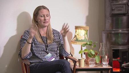 Danae Ringelmann: Founder of Indiegogo