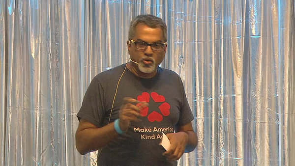 Raju Narisetti: The Future of News