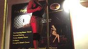 Exotic Pole Tutorial  - U A Freak