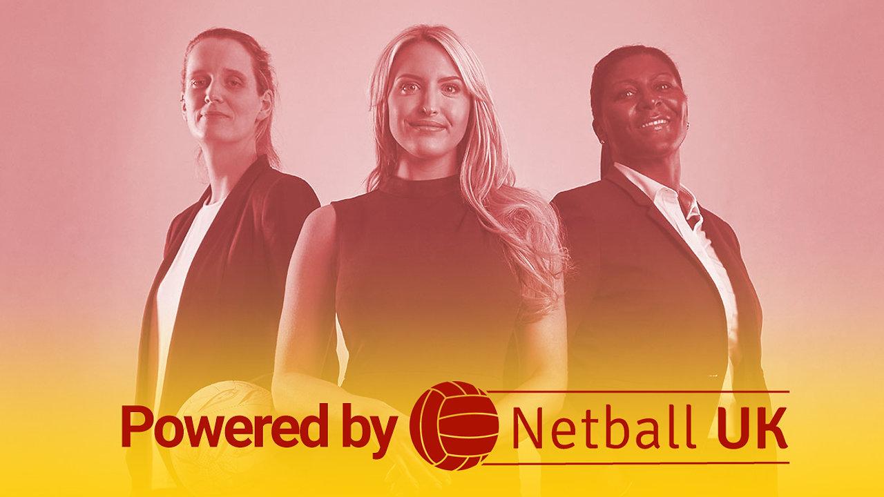 Netball Nation